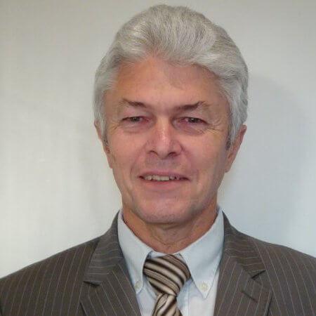 Dominique Laffret